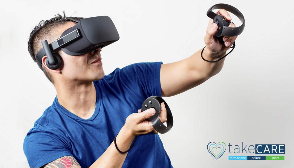 take care oculus