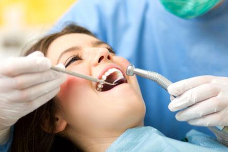 odontoiatria protesica