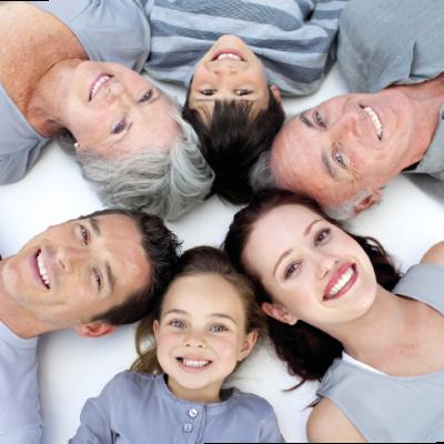 gionata della salute per la famiglia