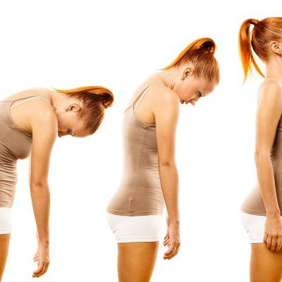 giornata della postura