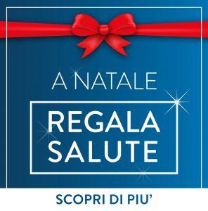 Gift Card Salute - Poliambulatorio Take Care Milano