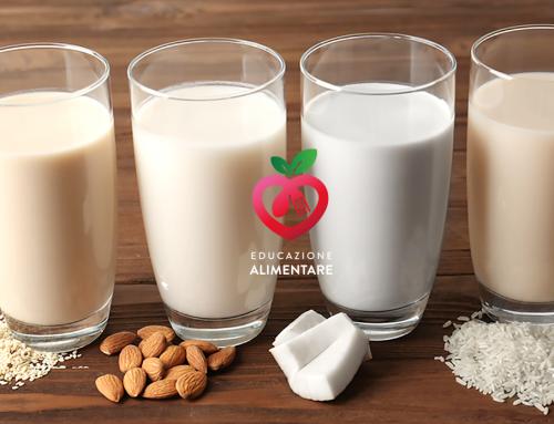 Latte, molteplici possibilità: cosa scegliere?