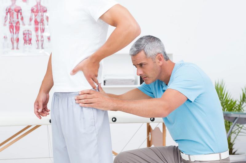 cosa fa l'osteopata