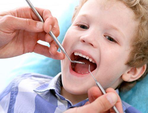 Dentista per bambini: forse non sapevi che…